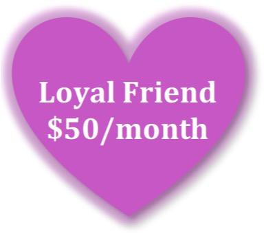 loyal friend