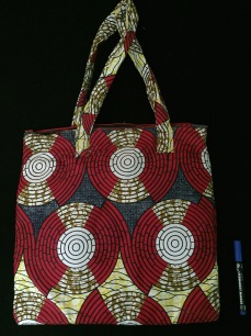 Big Circles Bag